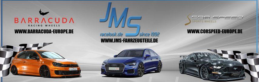JMS Tuning Felgen Styling Bodykits