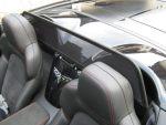 Lexus Windschott