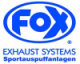 Exhaust systems & more Fox - Tuning Teile Shop Autoteile