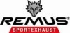 Exhaust systems & more Remus - Tuning Teile Shop Autoteile