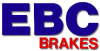 Brake technology EBC brake discs/brake pads - Tuning Teile Shop Autoteile