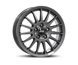 ATS Streetrallye dark-grey Felge 6,5 x 16 - 16 Zoll 4x108 Lochkreis