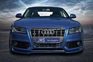 Frontlippe JMS Racelook Exclusiv Line passend für Audi A5/S5