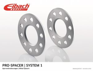 Eibach Spurverbreiterung 40 mm Audi A4 Allroad S90-7-20-016 8KH, B8