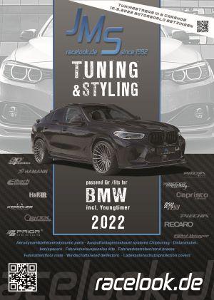 Tuning- und Zubehörkatalog BMW 2020