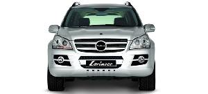 Lorinser Nebel-Abbiegelicht-Satz  passend für Mercedes GL-Klasse