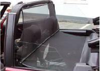 JMS Windschott passend für VW Golf 1