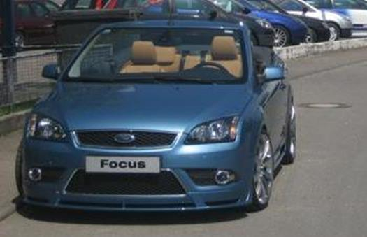 stoffler frontlippe ford focus cc cabrio jms. Black Bedroom Furniture Sets. Home Design Ideas