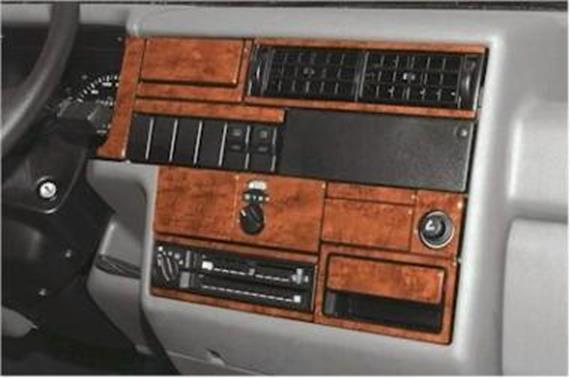 innendekor armaturenbrett mittelkonsole volkswagen t4. Black Bedroom Furniture Sets. Home Design Ideas