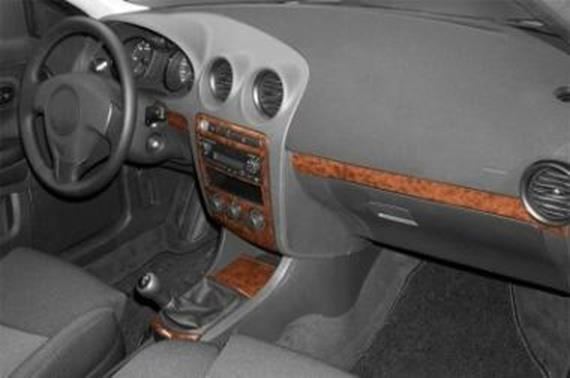 Innendekor Armaturenbrett/ Mittelkonsole Seat Ibiza - JMS ...