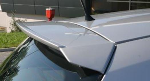 opel astra h jms dachflügel racelook 3-teiliger look 5-türer ohne