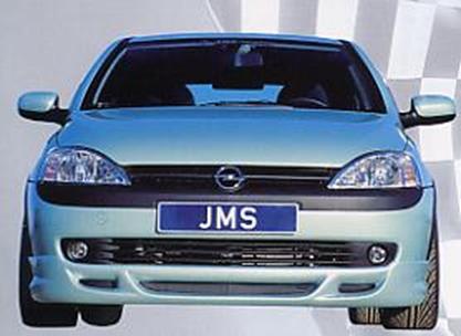 Fonkelnieuw JMS Frontlippe Racelook für Opel Corsa C - JMS Fahrzeugteile DJ-09