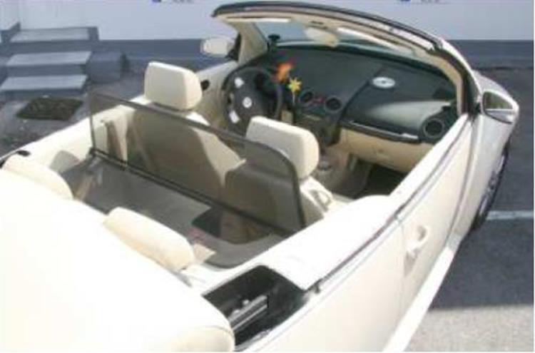 windschott vw beetle cabrio ebay. Black Bedroom Furniture Sets. Home Design Ideas