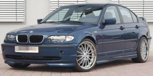 frontlippe e46 rieger tuning bmw e46 jms fahrzeugteile. Black Bedroom Furniture Sets. Home Design Ideas