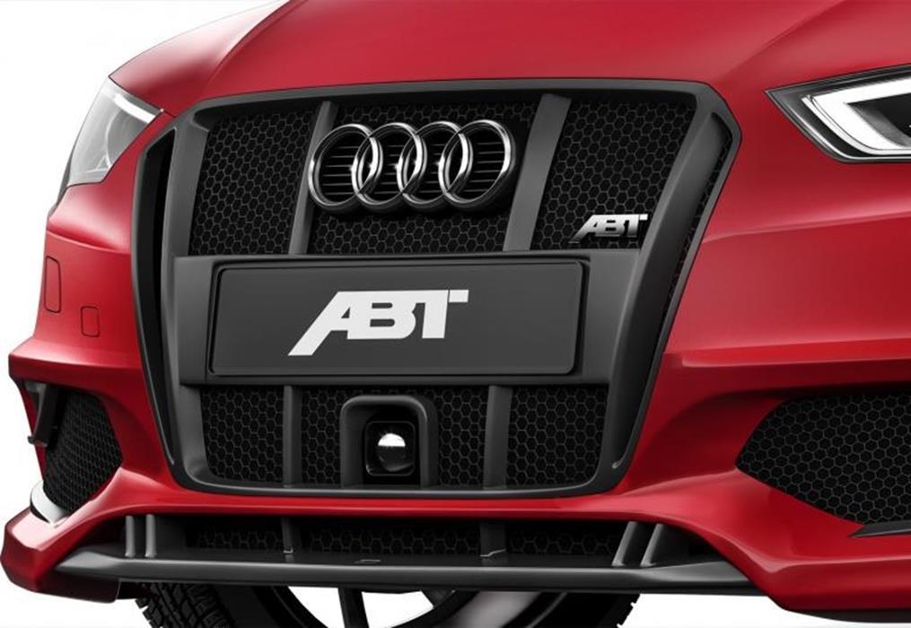 Abt Frontgrill Audi A3 8v Jms Fahrzeugteile Tuning Felgen Bodykits Fahrwerke
