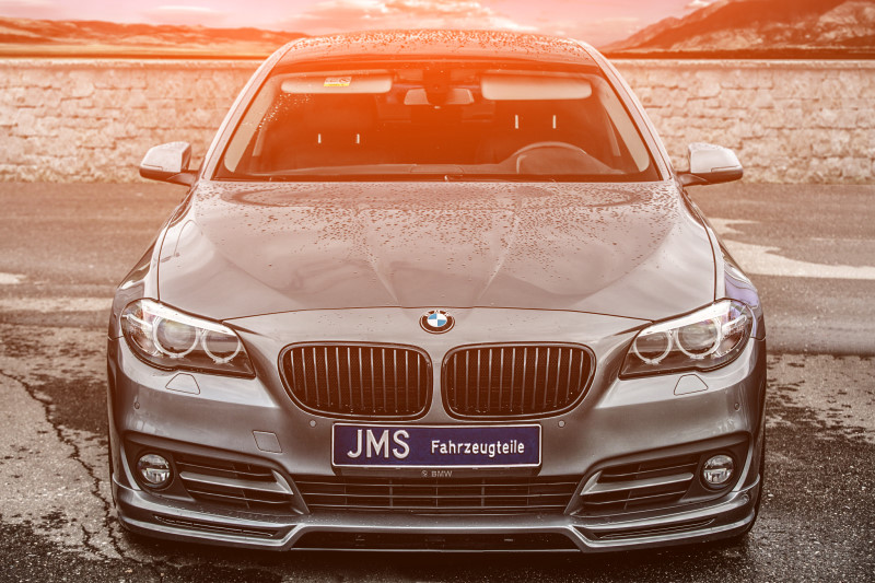 Jms Frontlippe Racelook Exclusiv Line F10 11 Lim Touring