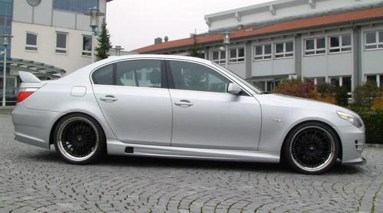 seitenschwellersatz lim touring kerscher tuning bmw e60. Black Bedroom Furniture Sets. Home Design Ideas