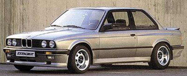 karosseriebausatz m-line limousine bmw e30 - jms fahrzeugteile