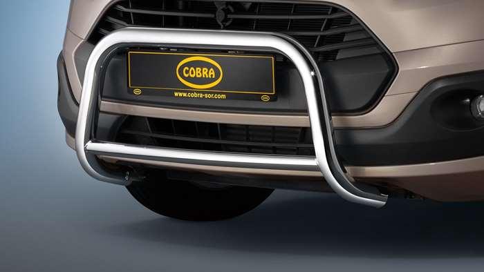 cobra frontb gel 60mm ford tourneo custom jms. Black Bedroom Furniture Sets. Home Design Ideas