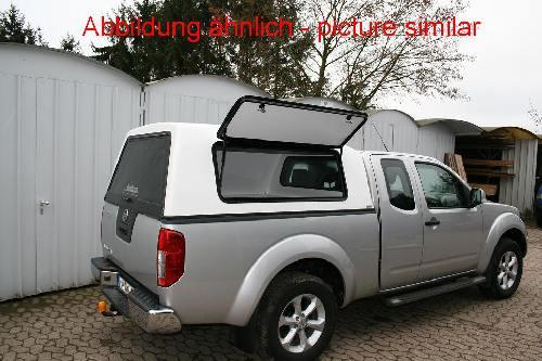 beltop hardtop king cab navara d40 highline nissan navara. Black Bedroom Furniture Sets. Home Design Ideas