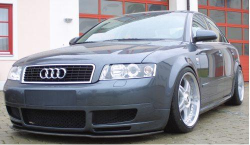 Audi A4 B6 Tuning Tipps Photos Audi Collections