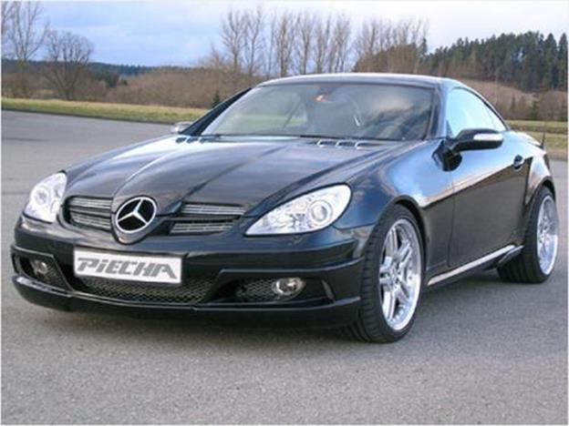 piecha rs schwellerflaps mercedes slk r171 jms. Black Bedroom Furniture Sets. Home Design Ideas
