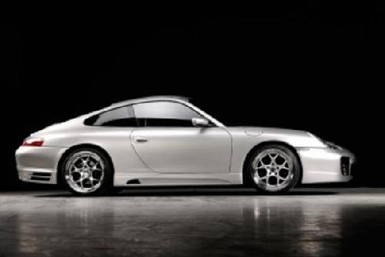 rieger seitenschweller 911 typ 996 porsche 911 996 jms. Black Bedroom Furniture Sets. Home Design Ideas