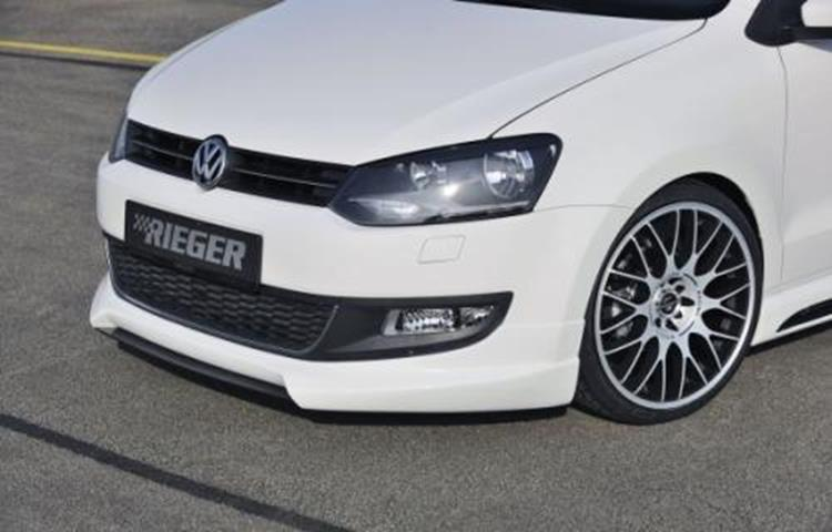 vw polo tuning teile