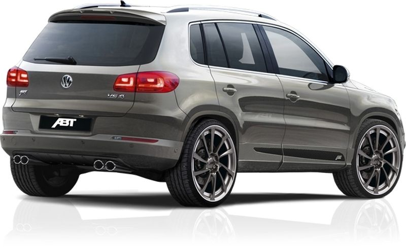 abt dachfl gel abt vw tiguan jms fahrzeugteile tuning. Black Bedroom Furniture Sets. Home Design Ideas