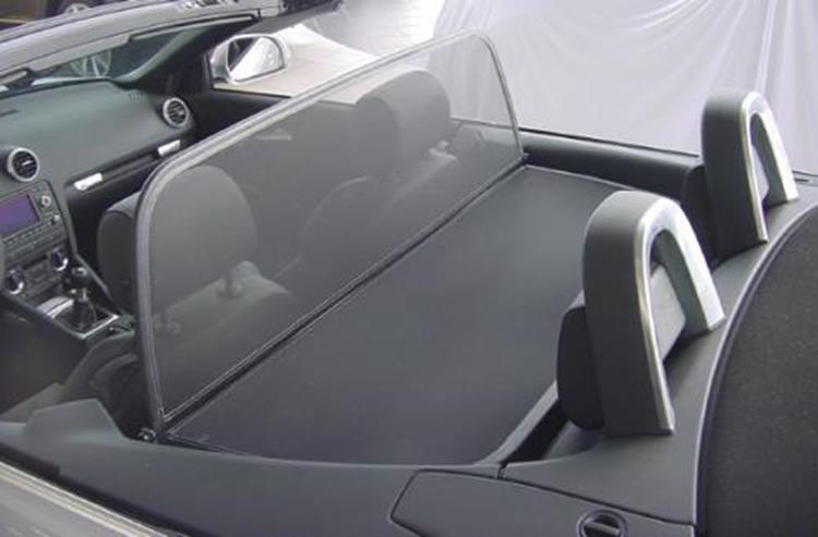 windschott audi a5 cabrio. Black Bedroom Furniture Sets. Home Design Ideas