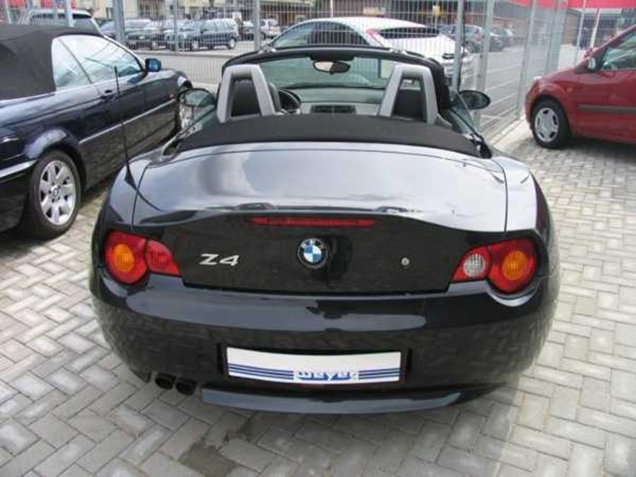2003-2009 Deflector de Viento para BMW Z4 E85 Parabrisas para descapotable Deflector de Viento Deflector de Aire