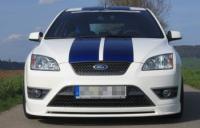 Stoffler Frontlippe passend für Ford Focus 2 ST