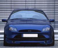 Stoffler Scheinwerferblende passend für Ford Puma