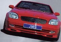 Frontlippe JMS passend für Mercedes SLK R170