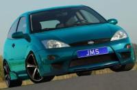 JMS Frontstoßstange Racelook passend für Ford Focus