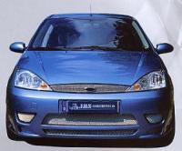JMS Frontlippe Racelook passend für Ford Focus