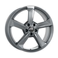 ATS Auvora dark-grey Felge 6,5 x 16 - 16 Zoll 5x100 Lochkreis