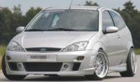 Rieger Frontstoßstange   passend für Ford Focus