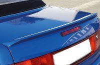 Rieger Heckklappenspoiler Audi B4 Cabrio  Exklusiv Audi Typ 89 B4