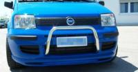 fiat panda bodykit spoiler heckfl gel frontlippe. Black Bedroom Furniture Sets. Home Design Ideas