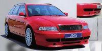 Frontlippe JMS Racelook passend für Audi A4 B5