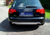 Heckdiffusor JMS Racelook passend für Audi A4 B6/B7