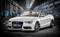 Frontlippe JMS Racelook  passend für Audi A5/S5