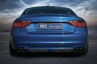 Heckdiffusor JMS Racelook Exclusiv Line  passend für Audi A5/S5