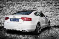 Heckdiffusor JMS Racelook  passend für Audi A5/S5