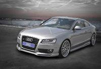 Seitenschweller JMS Racelook Exclusiv-Line passend für Audi A5/S5