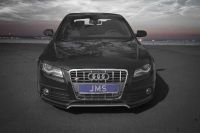 JMS Racelook Frontlippe  passend für Audi A4 B8 ab 07