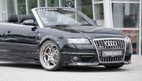 Rieger Frontstoßstange  passend für Audi A4 8H Cabrio