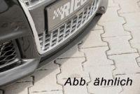 Rieger Spoilerschwert mittig passend für Audi A4 8H Cabrio