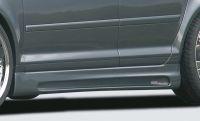 Seitenschweller Rieger Tuning passend für Audi A3 8P Sportback